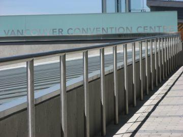 Handrail, Guardrail