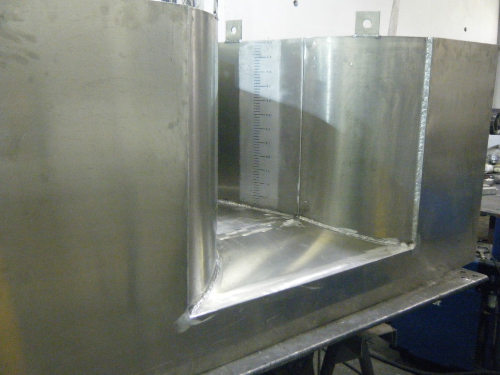 Burrard Metal Fabrication In Vancouver For Stainless